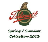 Failsworth Millinery 2013 Spring / Summer Collection