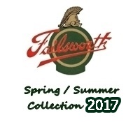 Failsworth Millinery 2017 Spring / Summer Collection